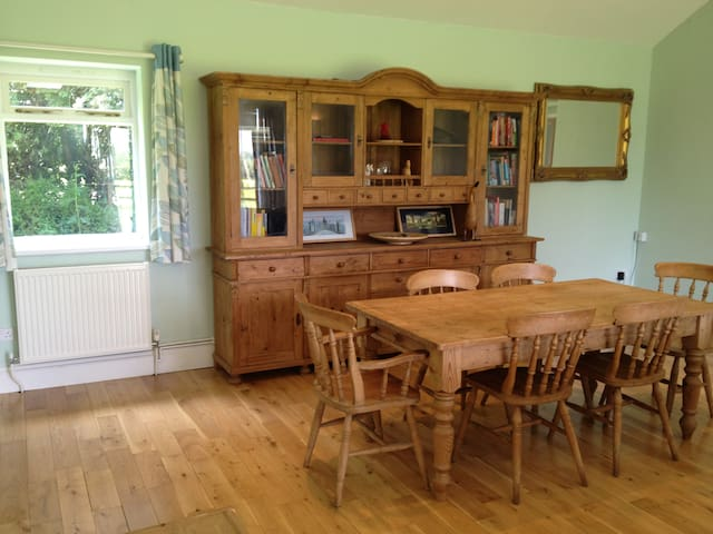Swift Stables Holiday Cottage - Mowsley - (ukendt)