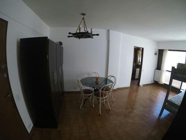 Downtown Apartment - Mar del Plata - Flat