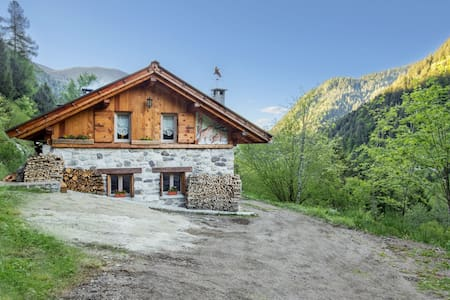 Baita Pra dei Lupi. Emozioni in Lagorai - Telve - Kisház