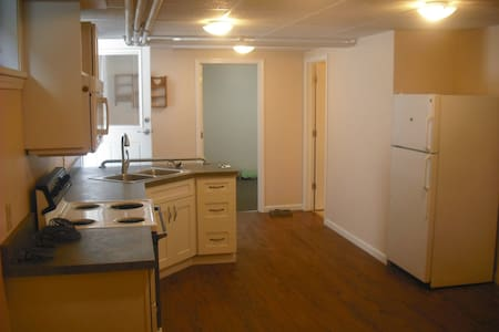 Squirrel Hill Suite on Wightman - Pittsburgh - Apartemen