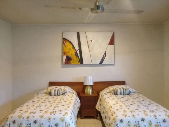 Apartamento independiente en Zona Hotelera