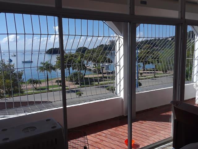 Second Best Bayside Apartment in Samaná