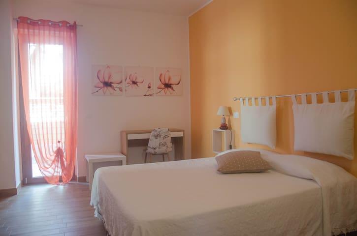 Baia Benessere-Appartamento Castello Santa Severa - Santa Severa Nord - 公寓