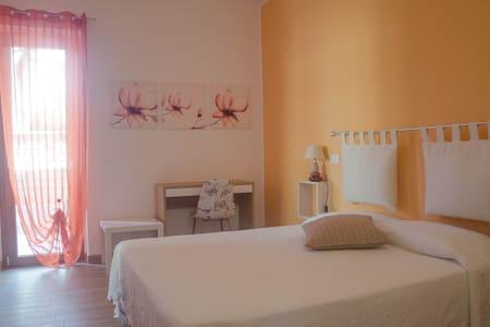 Baia Benessere-Appartamento Castello Santa Severa - Santa Severa Nord - Byt