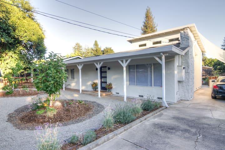 New listing - Serene, Remodeled Home