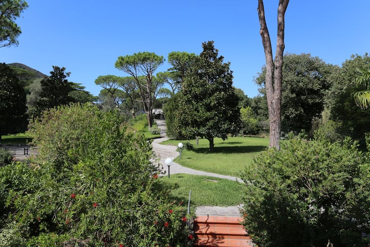 Ischia Porto Villa Paradiso Relax