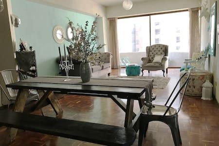 Friendly Cute Clean Convenient Apartment, Zone 10 - 危地马拉 - 公寓