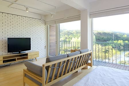 ZEROPLACE +10 ROOM - Seosan-si - Bed & Breakfast