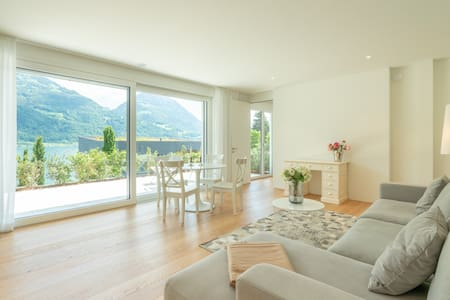 Alpine Lodge - swiss luxury, anti Corona cleaning
