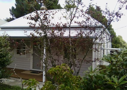 Otway National Park Cottage - Beech Forest - Huis