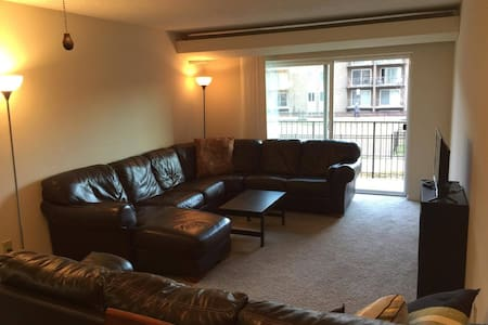 Resort apartment 1 bedroom in Alexandria near DC - Alexandria