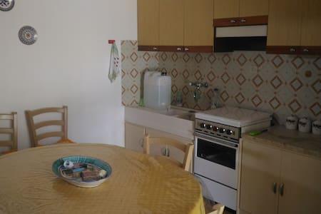 Casa vacanze in montagna a Sambuca di Sicilia - Sambuca di Sicilia - Talo