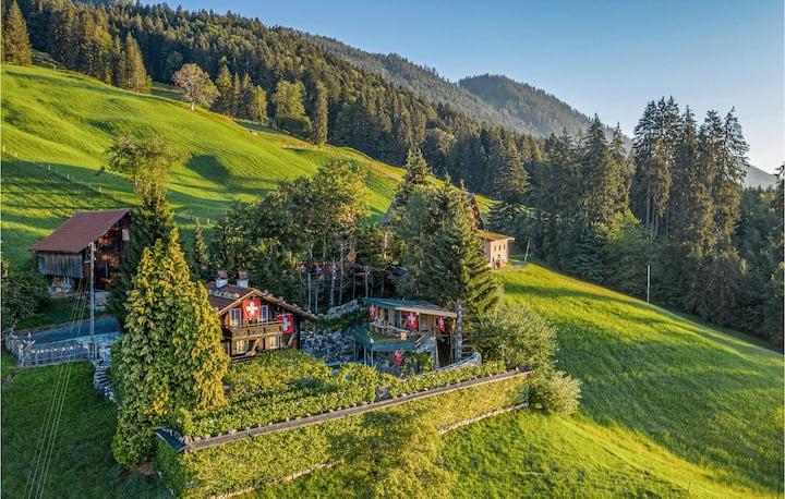 Stunning home in Sarnen bei Luzern with 5 Bedrooms