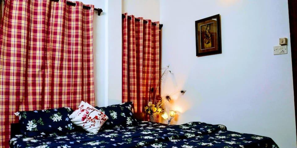 Félicité — 'Home of Joy' -  A home stay feeling