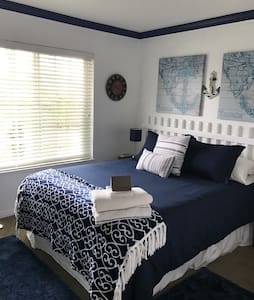 Great Location, Super Comfy Room - Camarillo