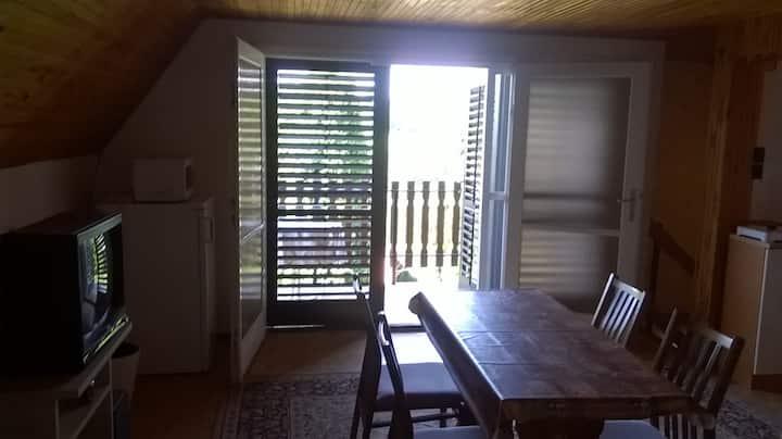 IgalHoliday 2.OG Apartment
