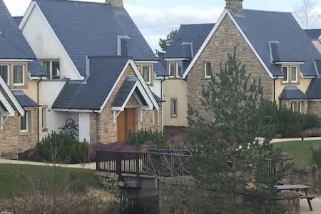 Glenmor Village at Gleneagles Hotel - Perthshire