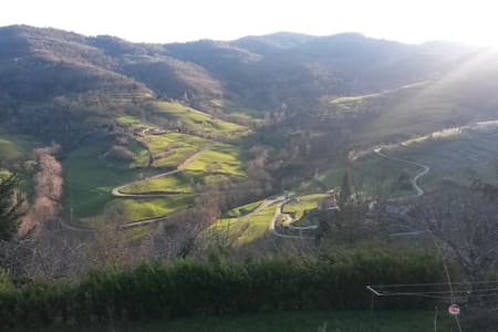 Location Ardèche Verte - Empurany - บ้าน