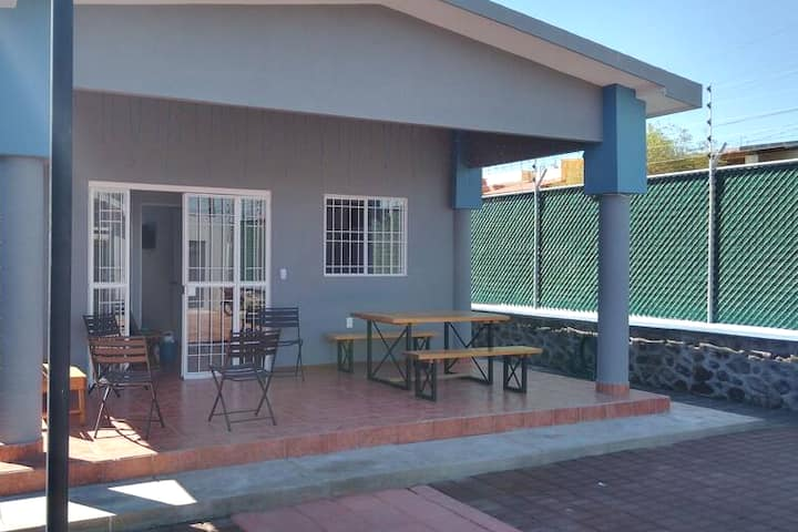 CASA DEL MAR, la mejor zona de Tecomán, 10minplaya