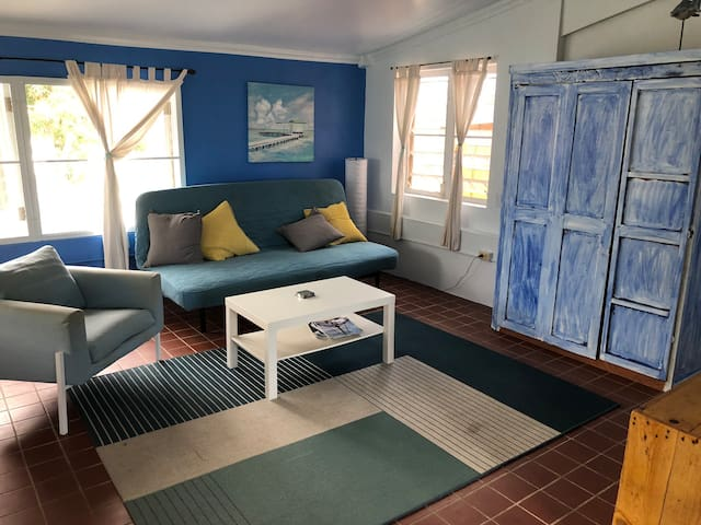 Boqueron Beach Apartment