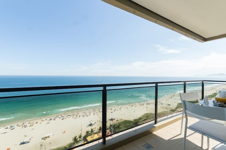 Apart-hotel Breathtaking ocean view! - 3 bedrooms!