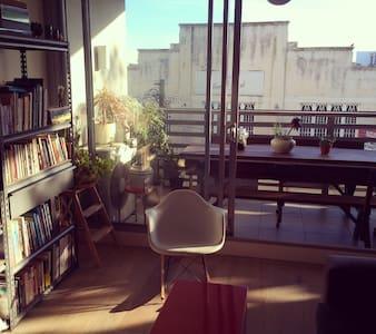 1BD Ex-Warehouse Apartment - Waterloo - Wohnung