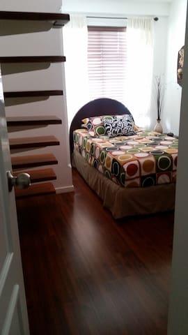 Hermosa habitación privada - Quindio - House
