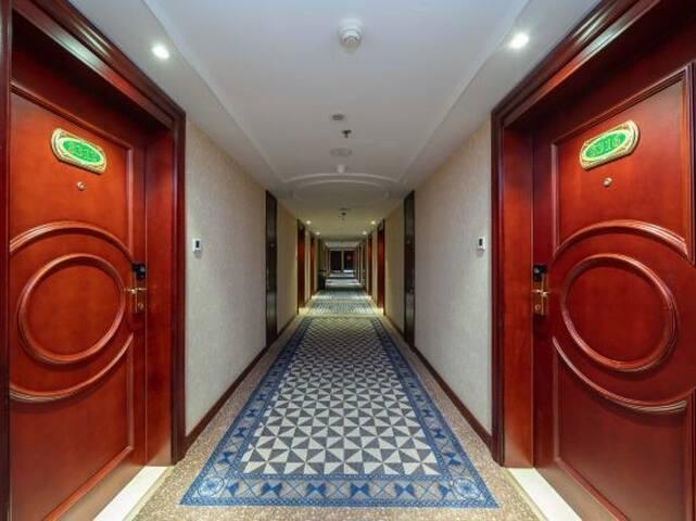桂林连锁酒店 首住可享168元
