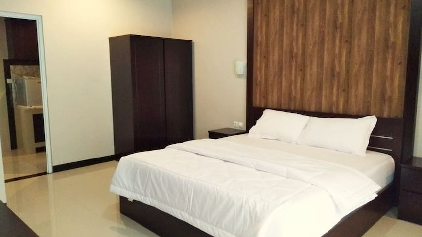 New Jimbaran Homestay near Beach and Airport
