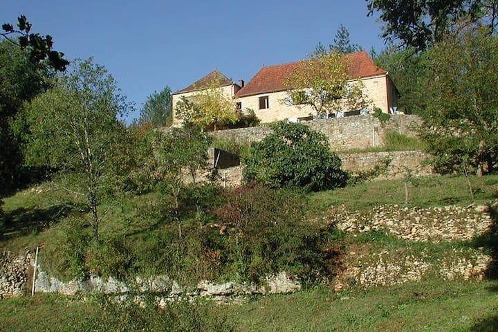 Moulin de Cussac