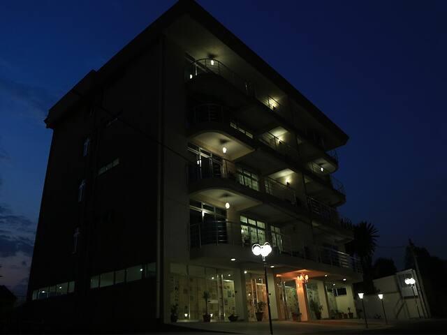 Avifauna luxury  Apartment - Addis Ababa - Daire