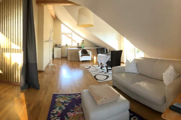 Exclusiv / charming appartment