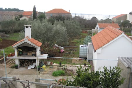 Holiday House Olib - Olib