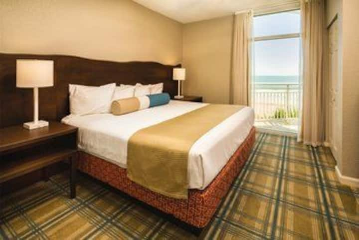 1 Bedroom Wyndham Ocean Blvd