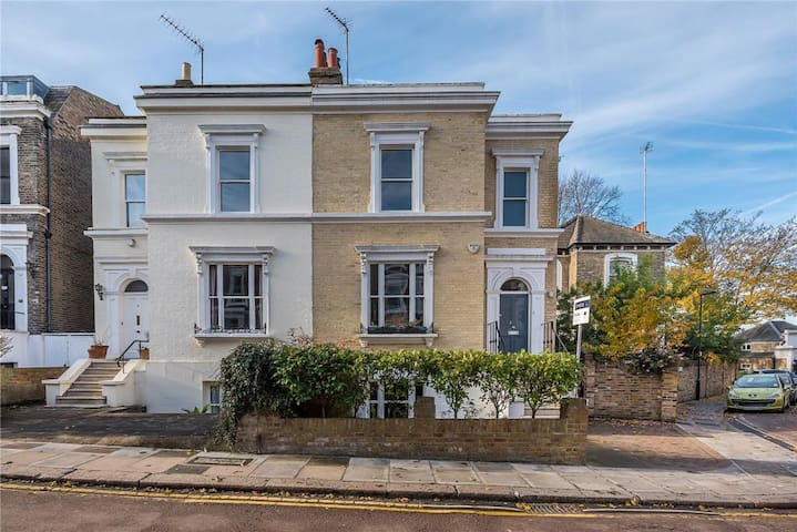 Spacious 1 bed flat on Richmond Hill - Richmond - Appartement