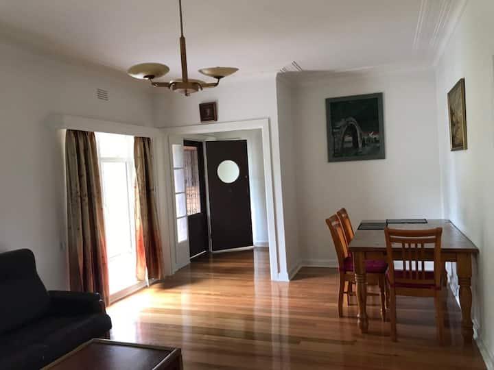 实惠舒适的小房间,1-2人的经济选择。