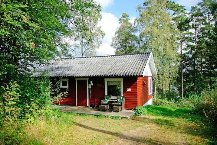 Holiday home Ullared in Halland