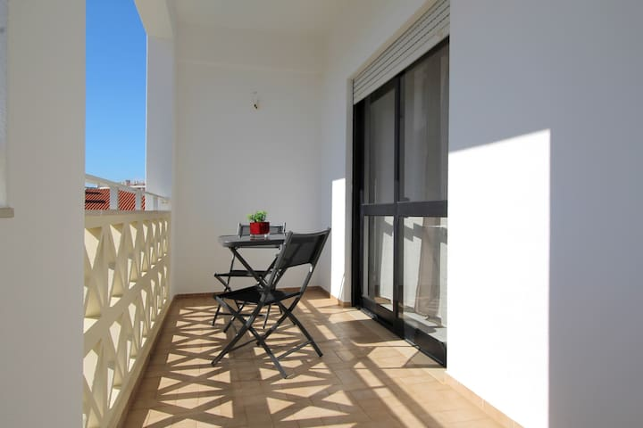Cozy apartment in the center - Albufeira - Apartment