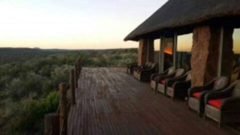 Sisibala Game Reserve  4 STAR Lodge & Spa