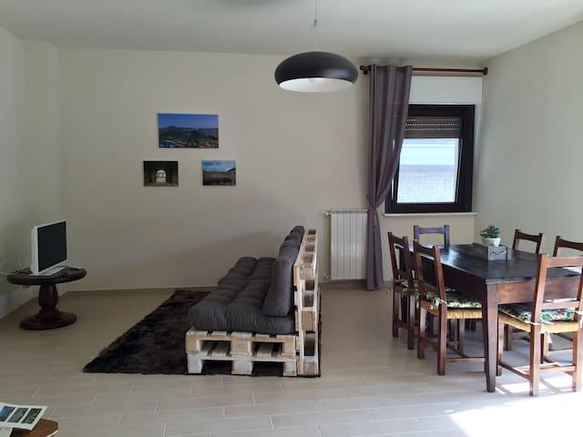 Appartamento Paradiso Lago Maggiore - Ispra - Wohnung