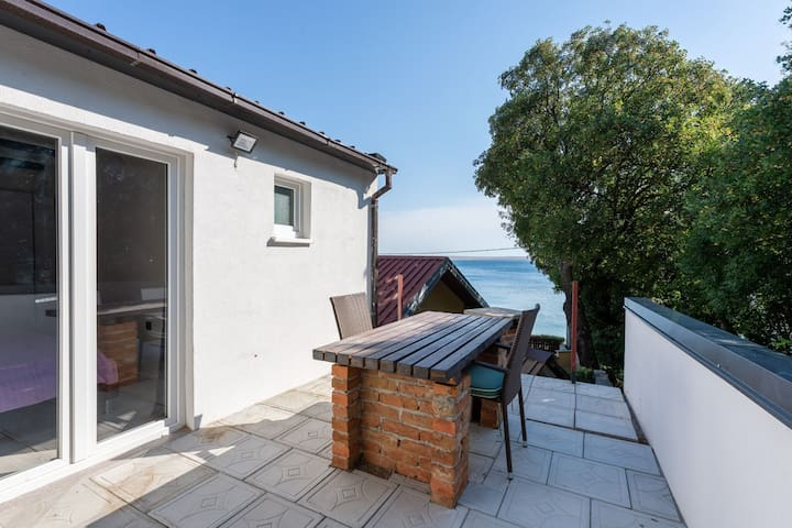 Soothing Holiday Home in Starigrad near Sea