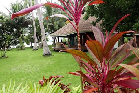 Seaview Cottage at Palawan!