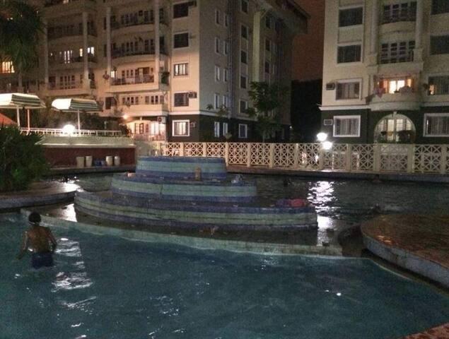 Raheja Residency Apartment free wifi swimming pool