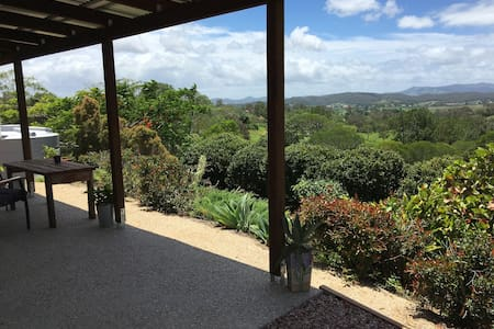 Self-contained  cottage on Mary Valley scenic rim - The Dawn