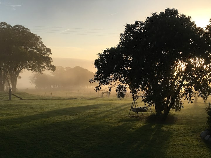 The Den - Valley View - The Summit - Stanthorpe