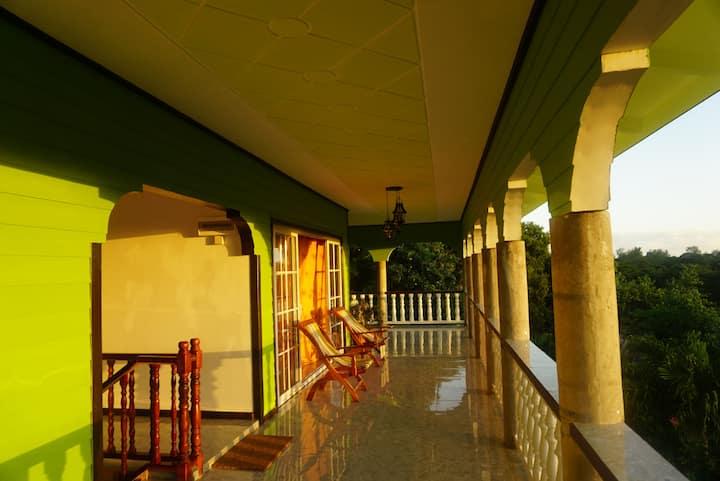 Villa Hortensia suite 2