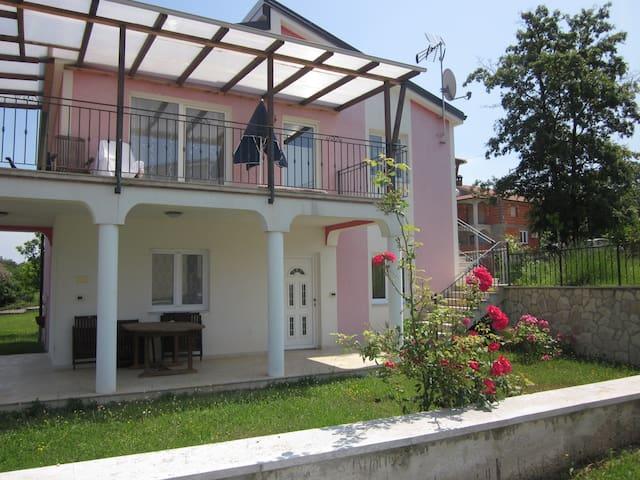Apartment Matija Porec - Poreč - Casa