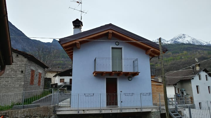 Casa vacanze Chez sapin