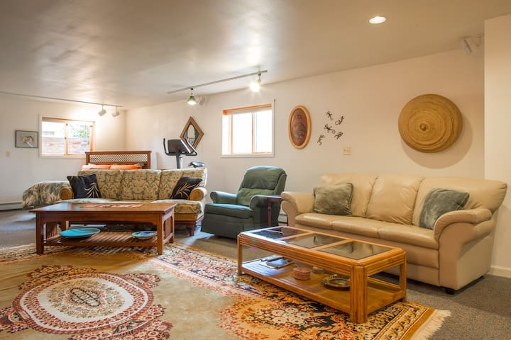 High Country Home - Leadville