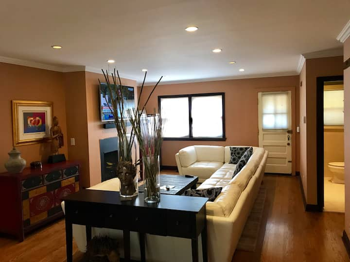 Historic Woodruff One Bedroom
